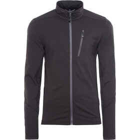 axant Alps Light Powerstretch Jacke Herren black